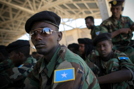 WHAT WENT WRONG WITH THE SOMALI NATIONAL ARMY?
