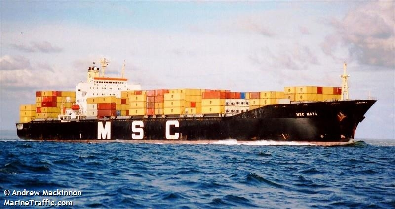 IUN Authorizes Ship Inspections for Somali Charcoal