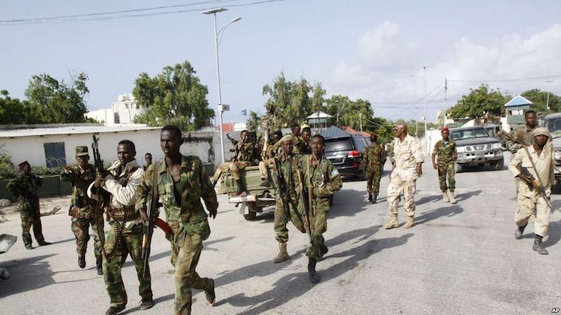 IMombasa police hunts suspects behind Coast terror recruitment